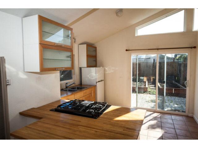 Rental Property Santa Cruz
