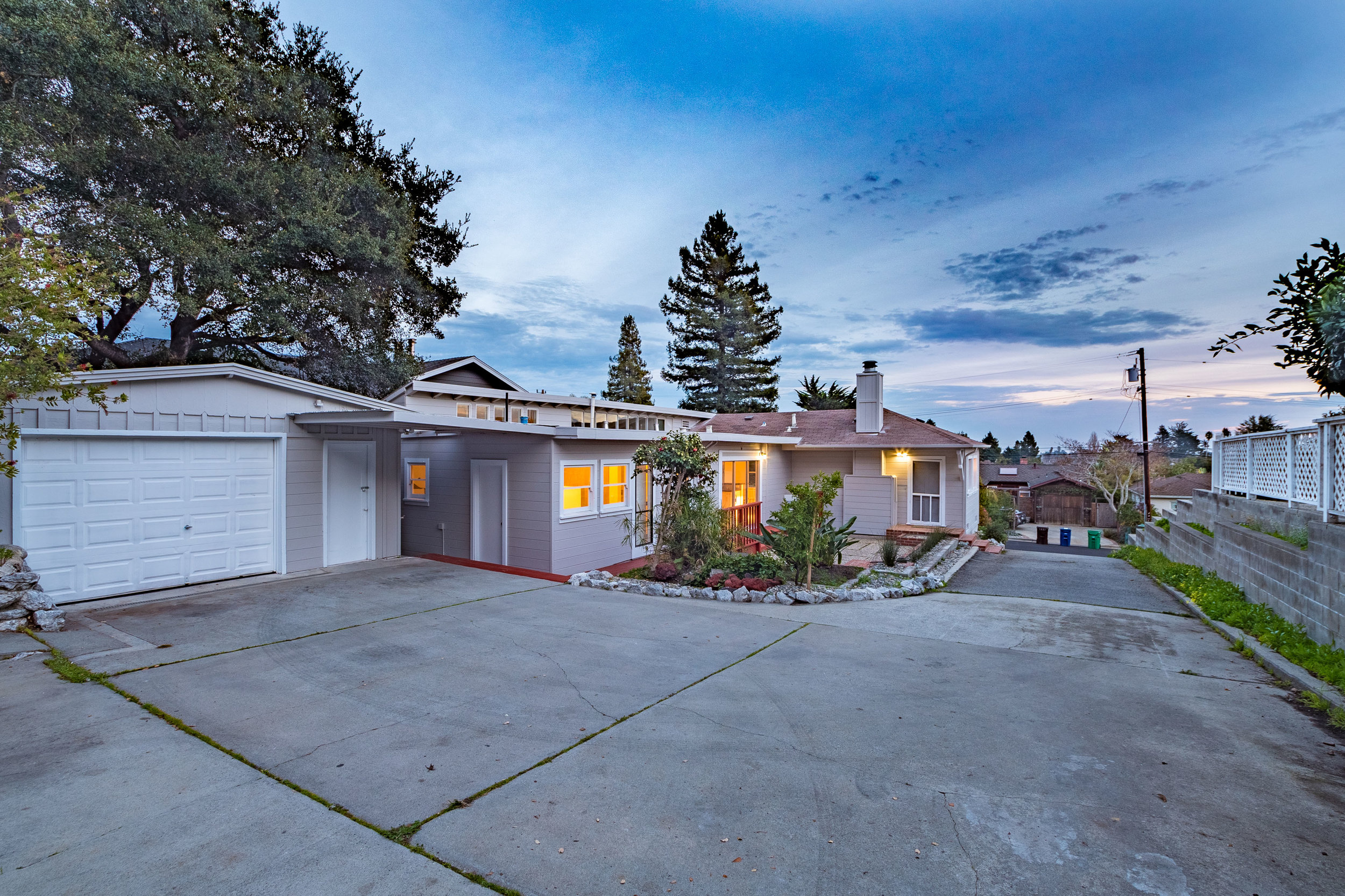 Homes for Sale in Santa Cruz, California