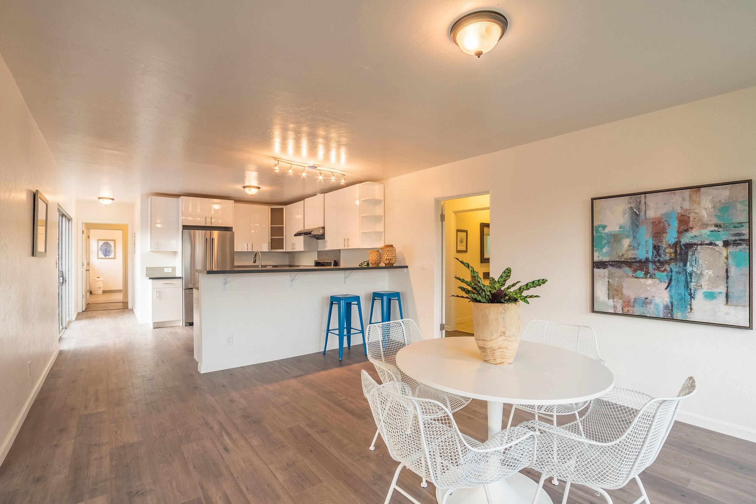 Large 3 Bedroom Home in Santa Cruz, California