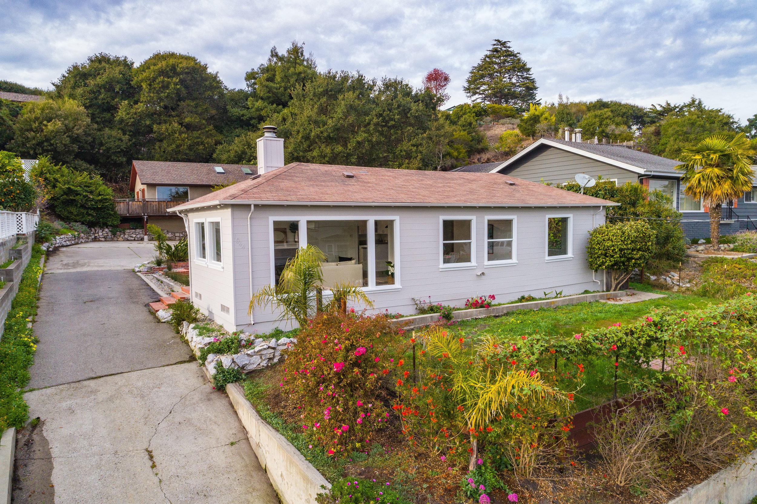 Real Estate Office In Santa Cruz 1736 Sq Ft Home In Westlake Sch