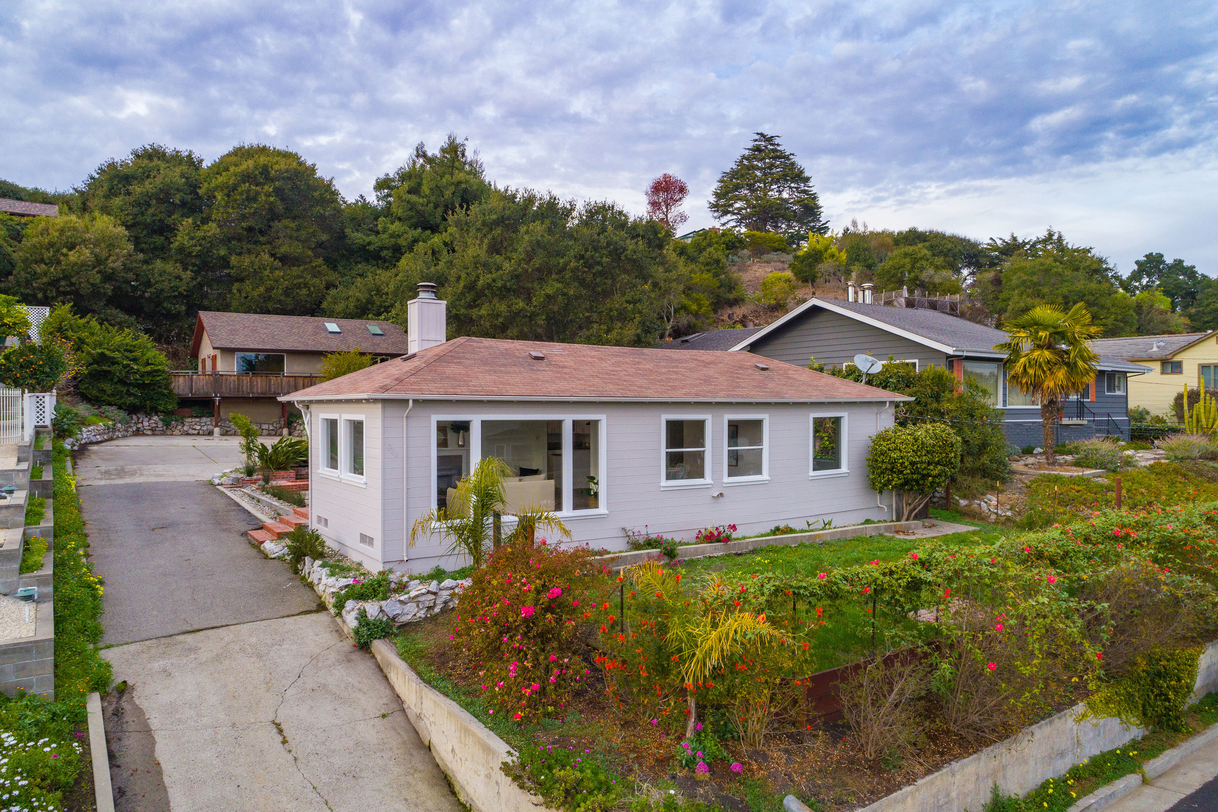 Recently Remodeled 3 Bedroom 2 Bathroom Home with ADU on the Wes