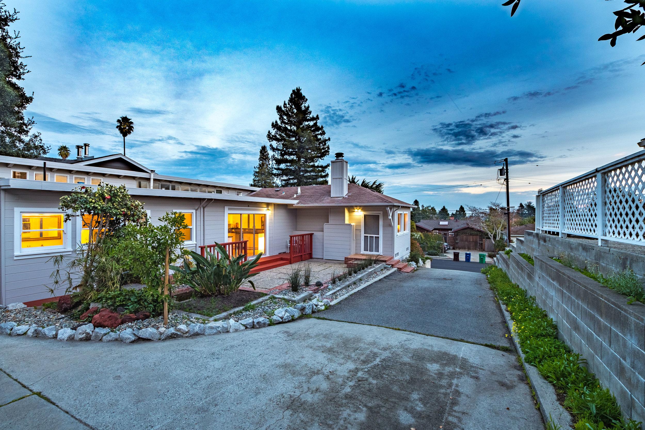 Upper Westside Property in Santa Cruz, California