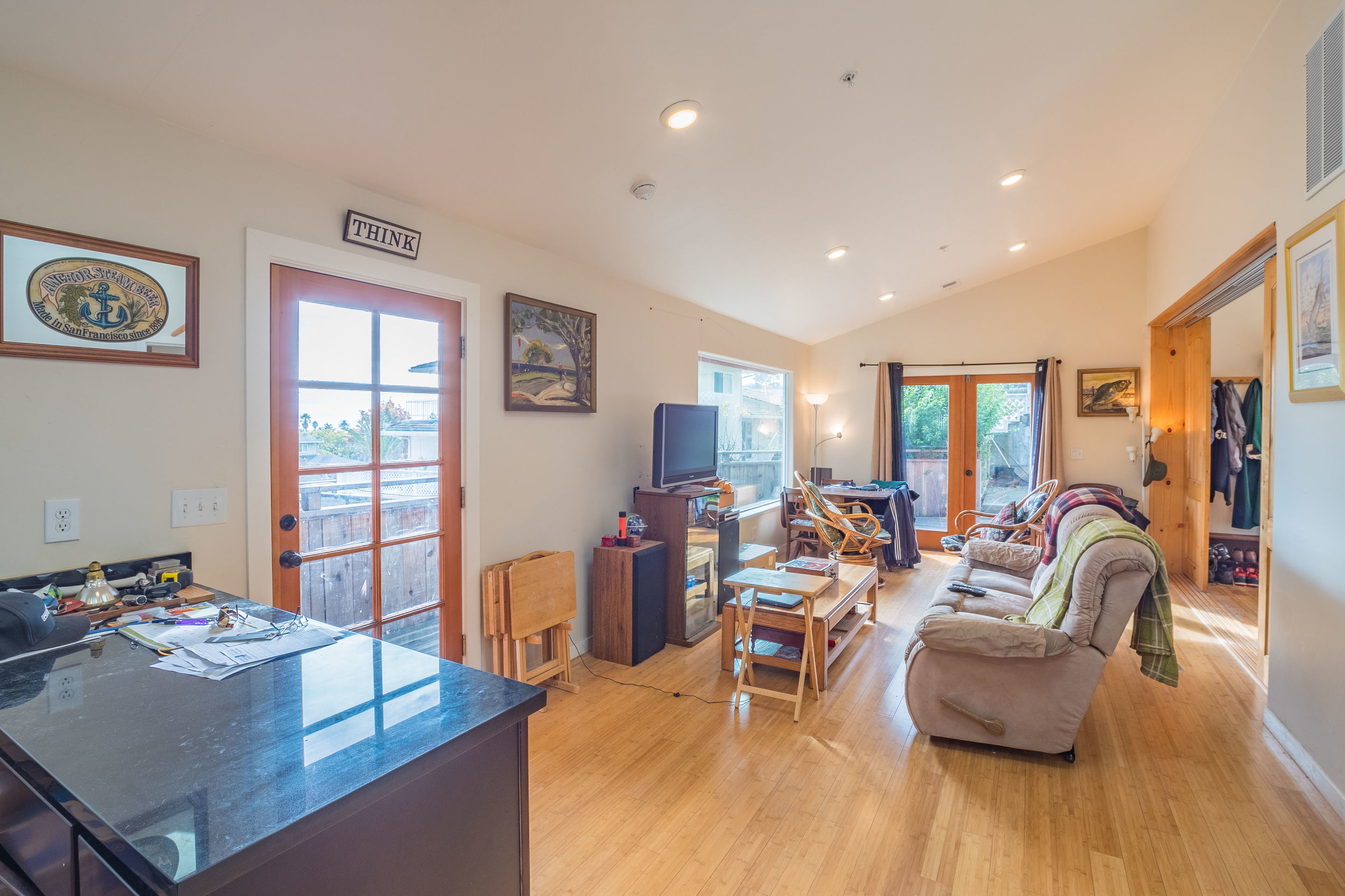 1950's Remodeled House + ADU in the Westlake School District