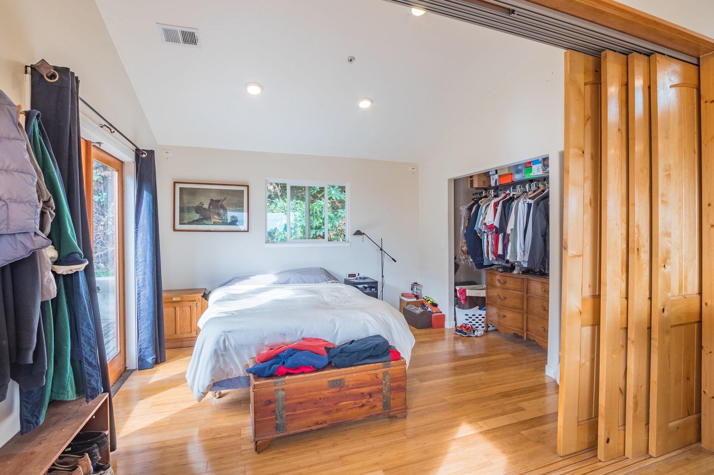 Rental Property in Santa Cruz, California