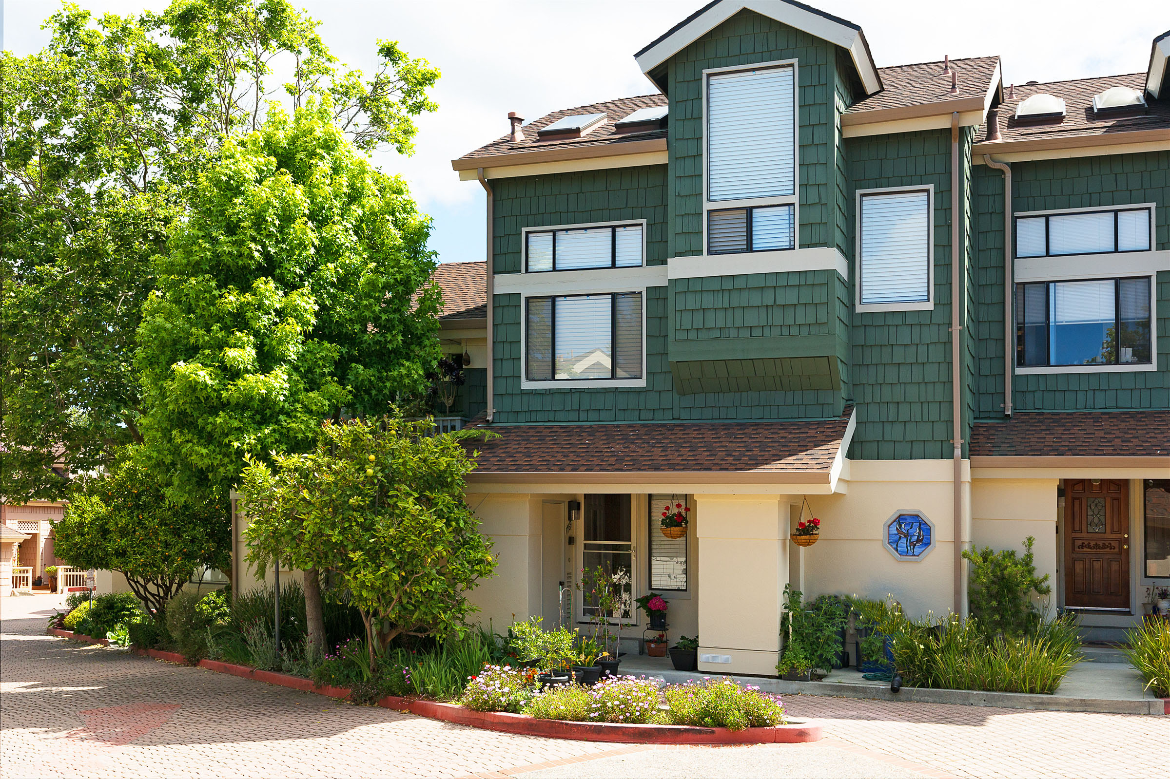 Santa Cruz Real Estate Offices Home Excellent Location In Live O