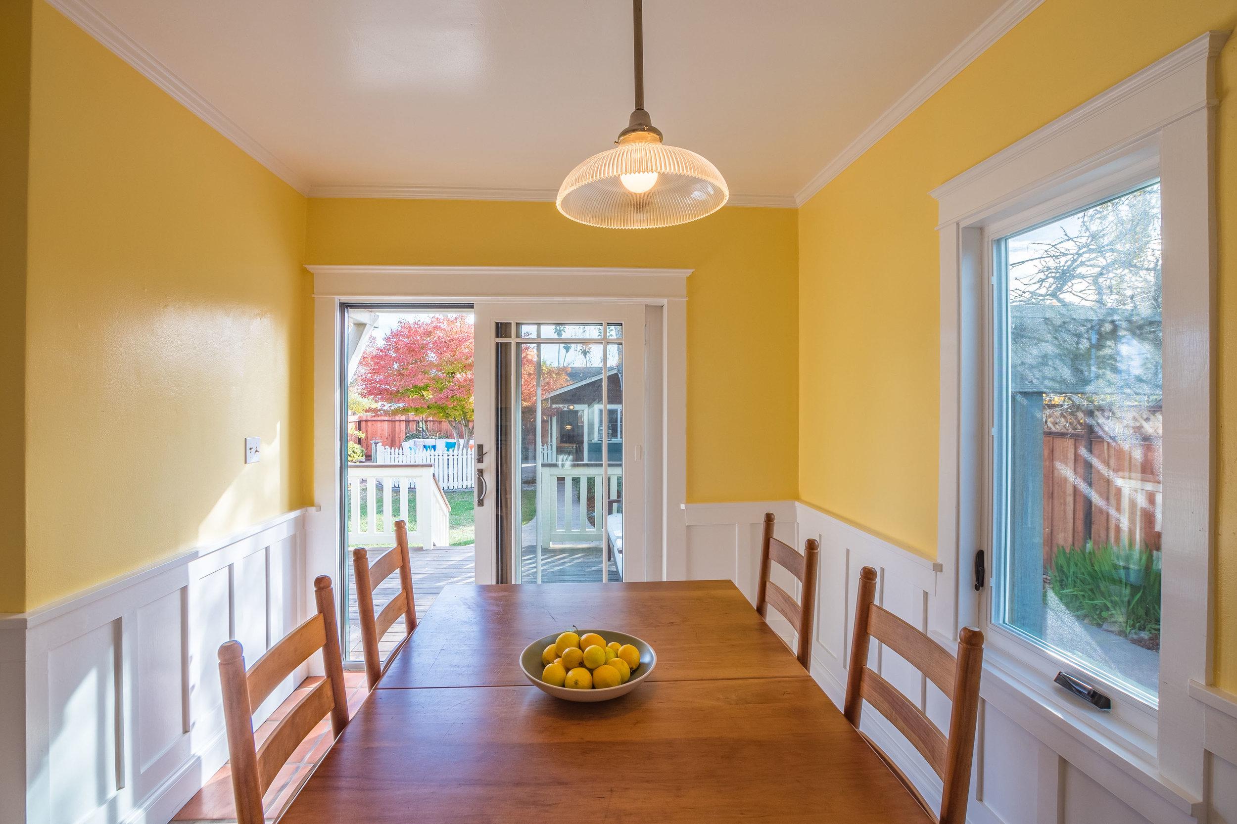 Homes for Sale in Santa Cruz Westside 3 Bedroom 2 Bathroom Craft