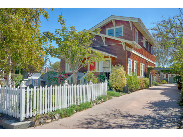 **SOLD 1901 Delaware Avenue • $1,050,00  5 Bedroom, 3 Bathroom • 2,175 Sq. Ft.