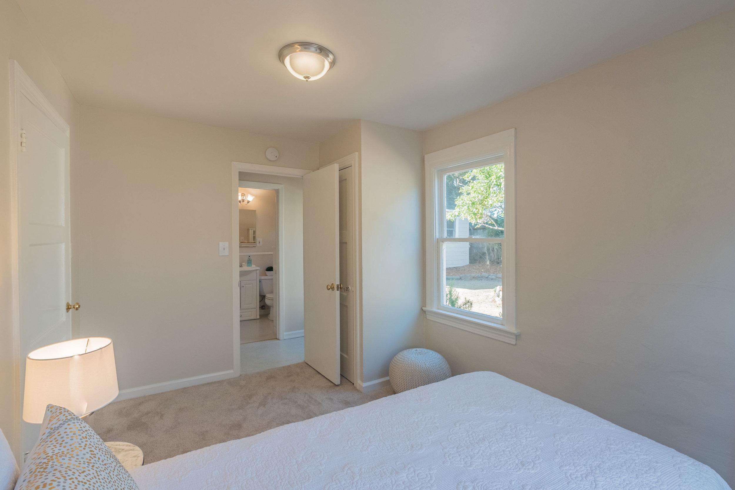 2 Bedroom Lower Westside Home with ADU in Santa Cruz