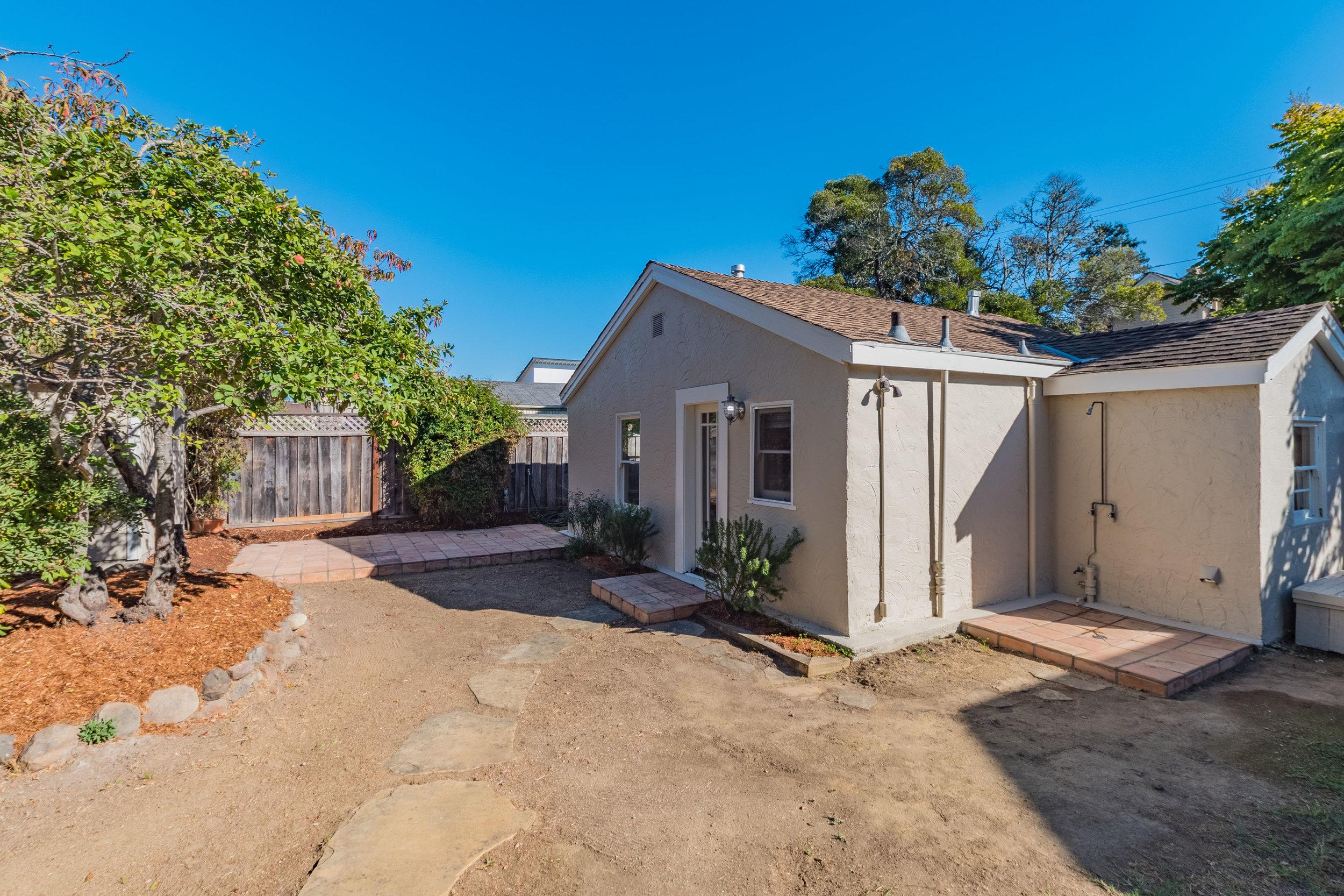 Investment Property Santa Cruz, California