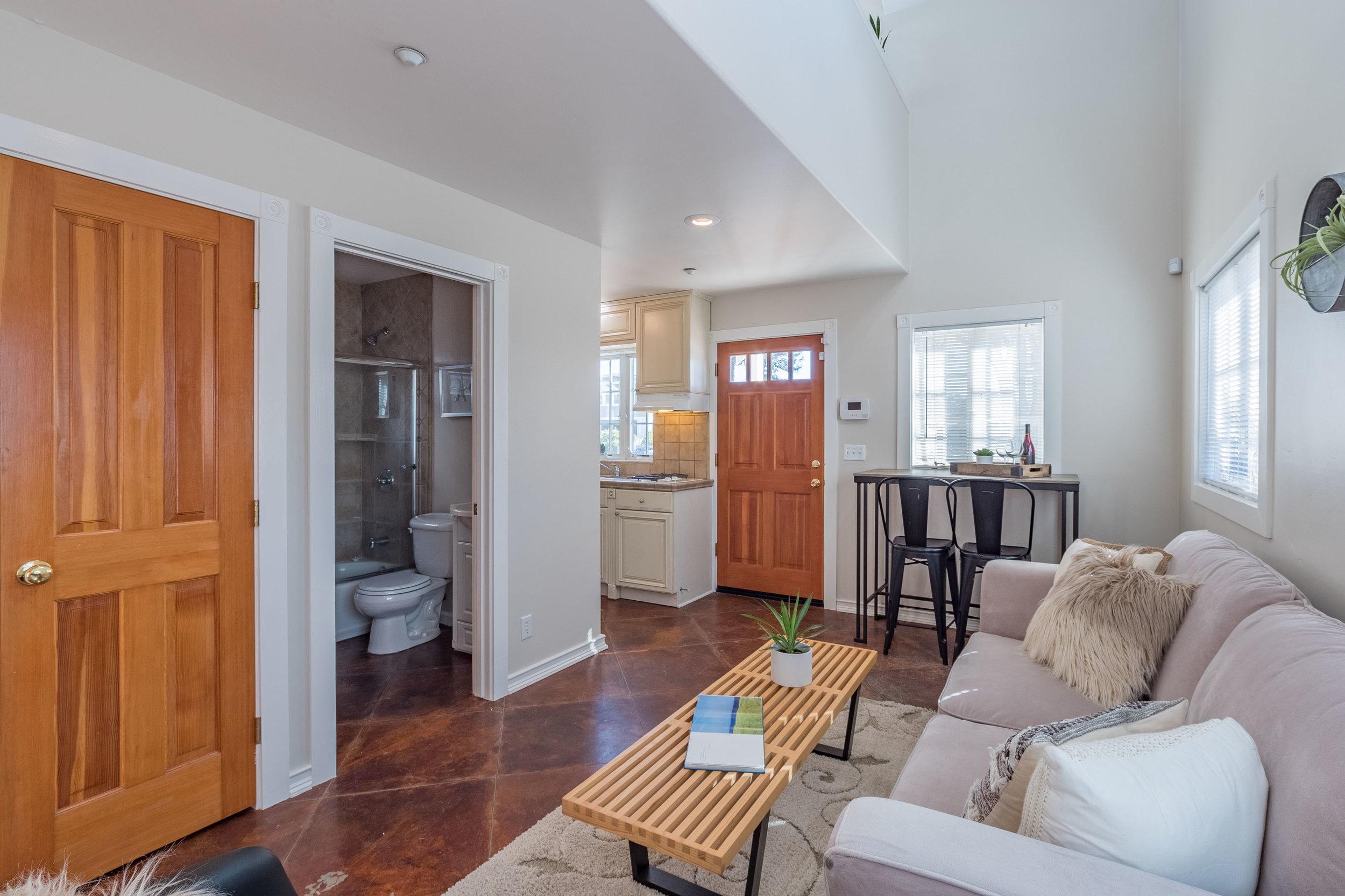 Santa Cruz Houses for Sale