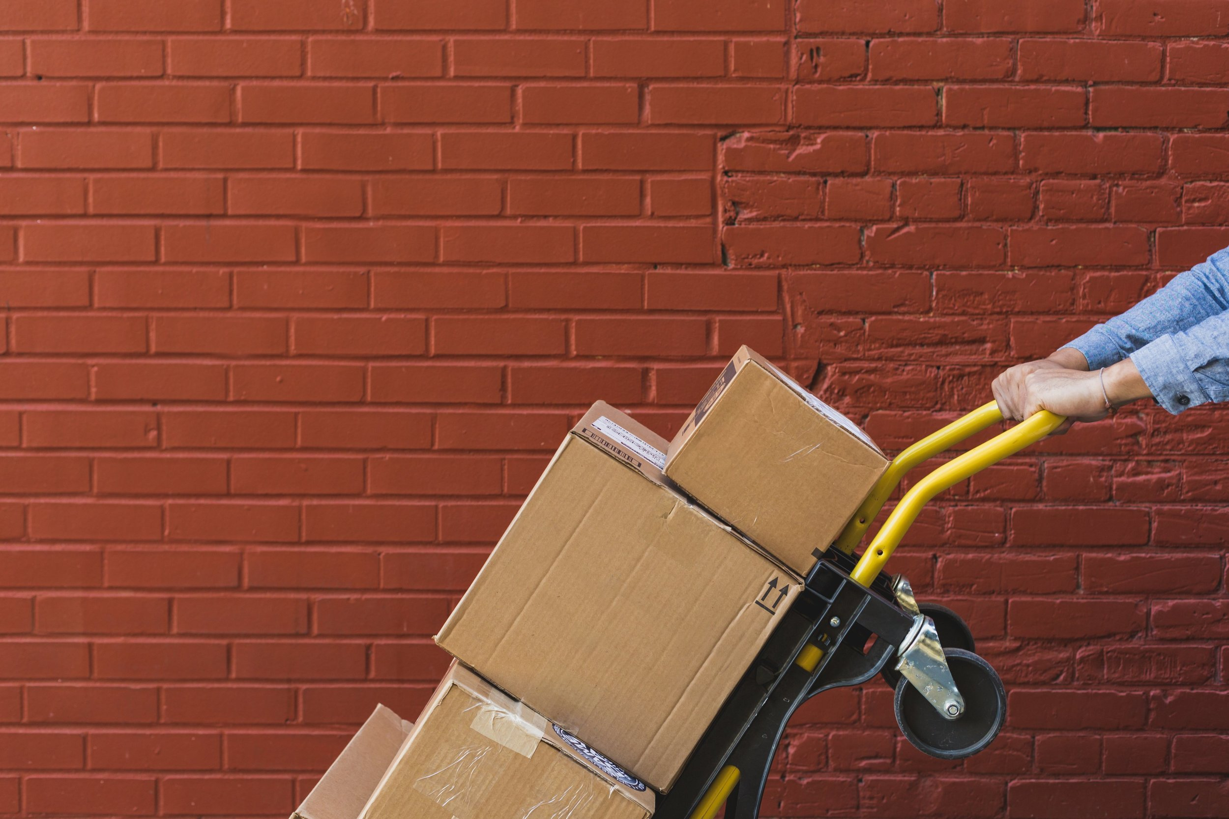 Don't Make These Moving Mistakes