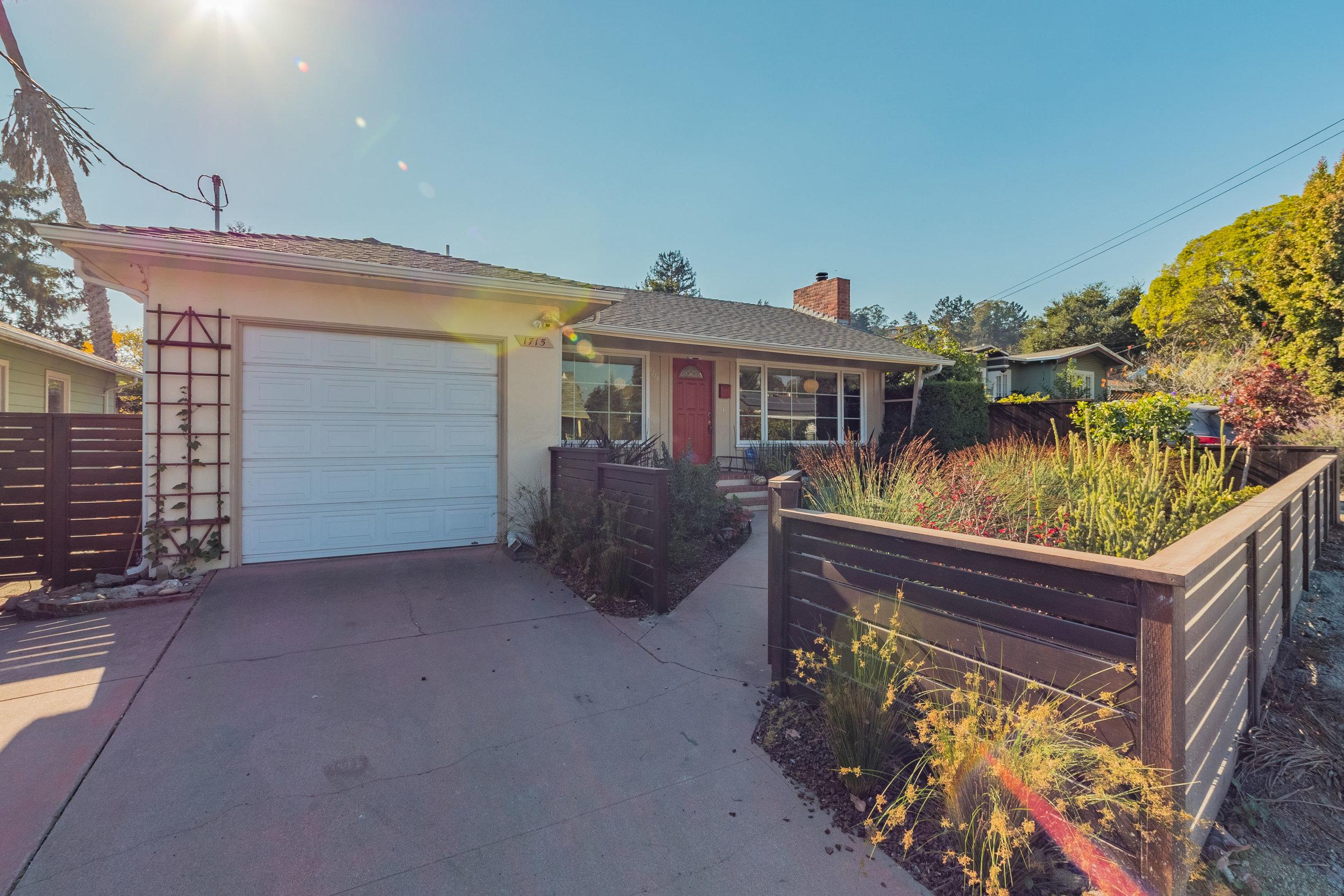 Home for Sale in Santa Cruz Real Estate Offices in Santa Cruz