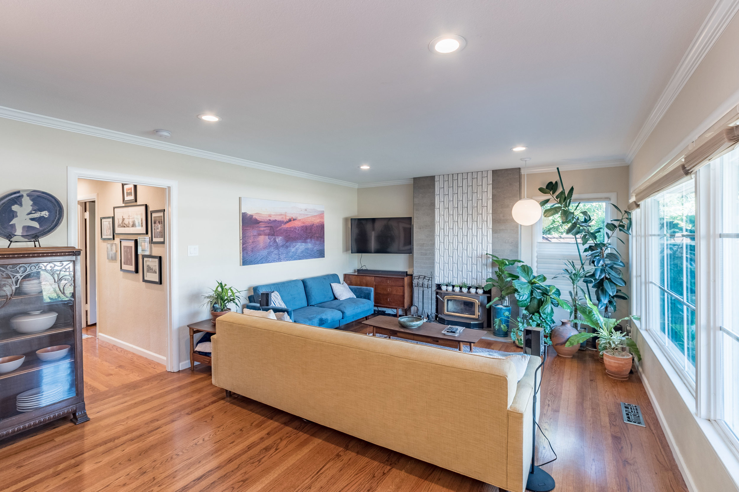 Turnkey Home with Open Floorplan