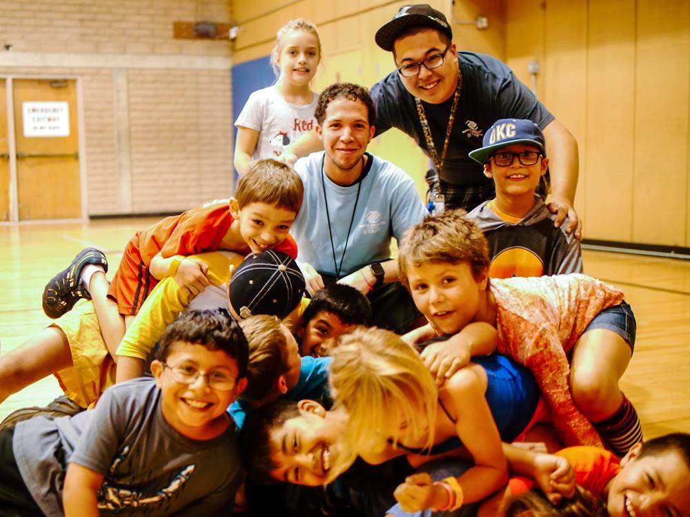 Boys and Girls Club of Santa Cruz County -