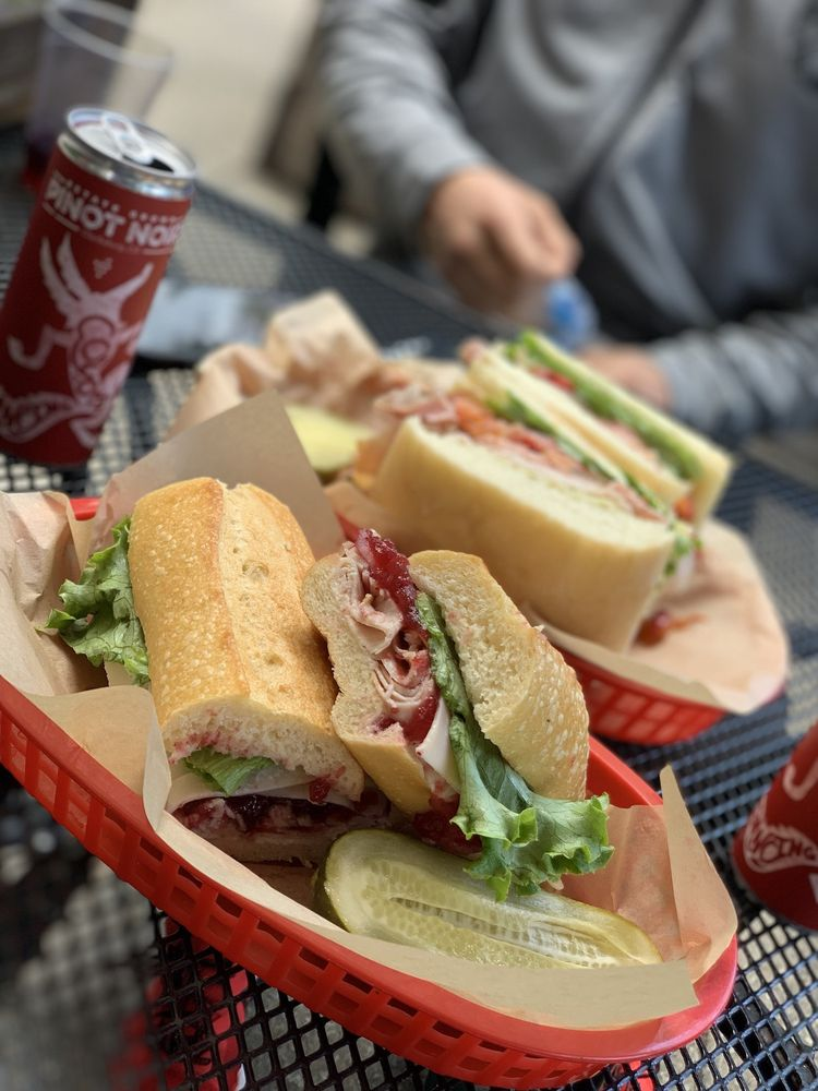 Zoccoli's Delicatessen | Downtown Santa Cruz
