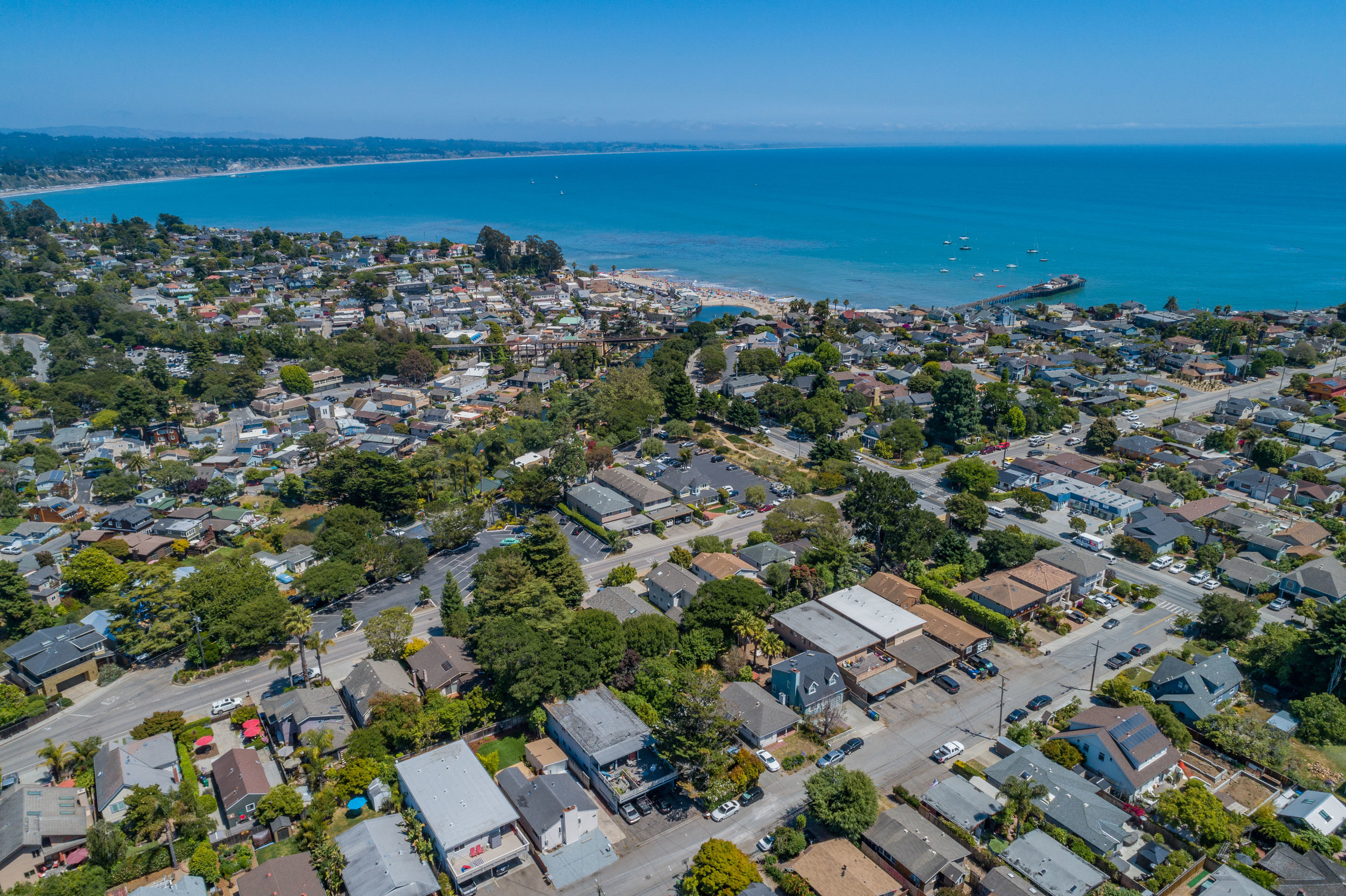 Capitola Home for Sale, Sam Bird-Robinson