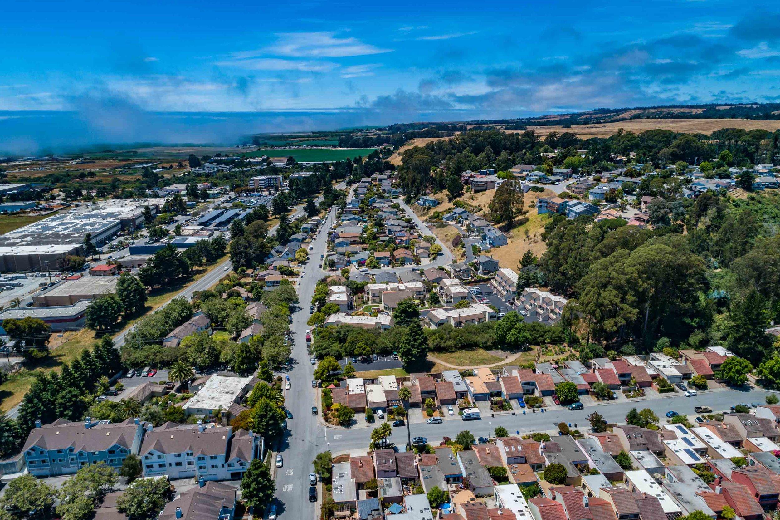 1747 Escalona Drive — Sam Bird-Robinson | Trusted Santa Cruz
