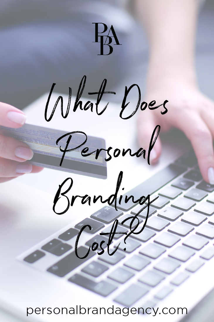 How much does branding cost?