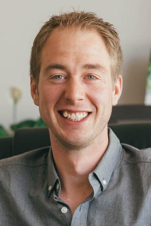 Personal Branding Client Martin Stellnberger