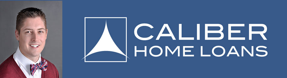 CALIBER HOME LOANS  CASEY PORTER, LOAN CONSULTANT  PHONE (360) 398-5834