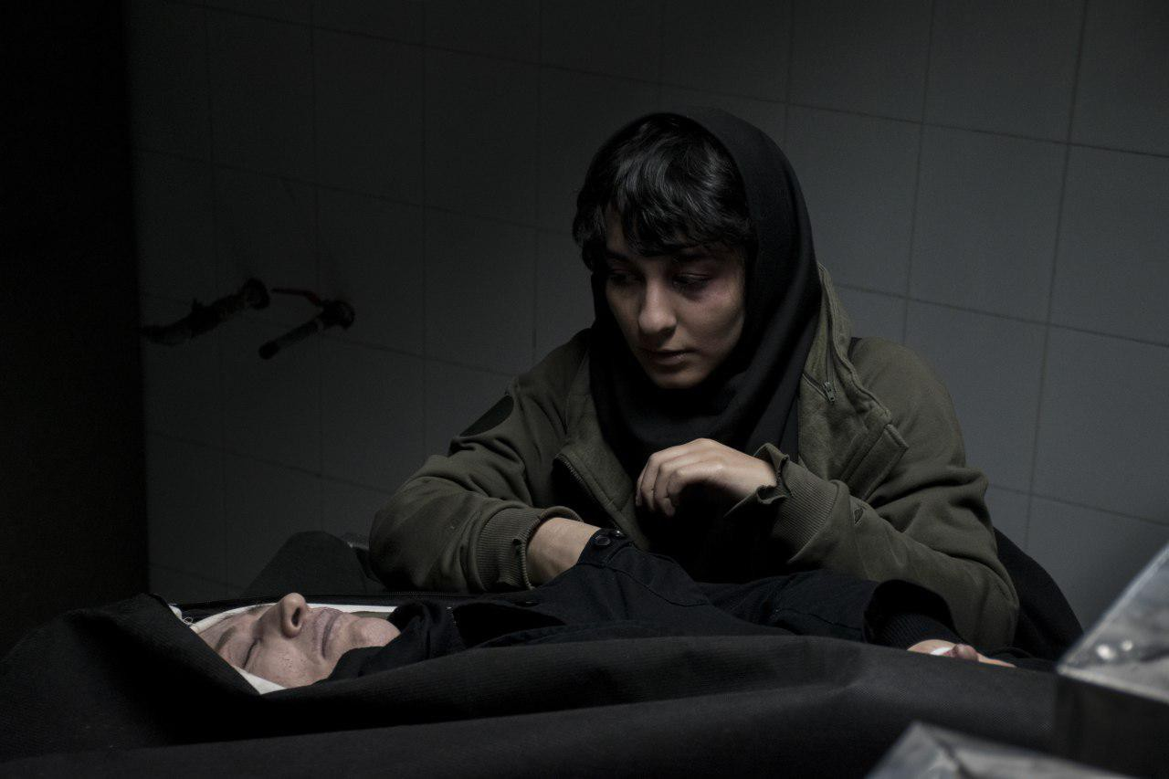 Lunch Time    Director/Writer/Producer: Alireza Ghasemi // Iran    A 16-year-old girl deals with the responsibility and harsh bureaucracy of having to identify the body of her mother.