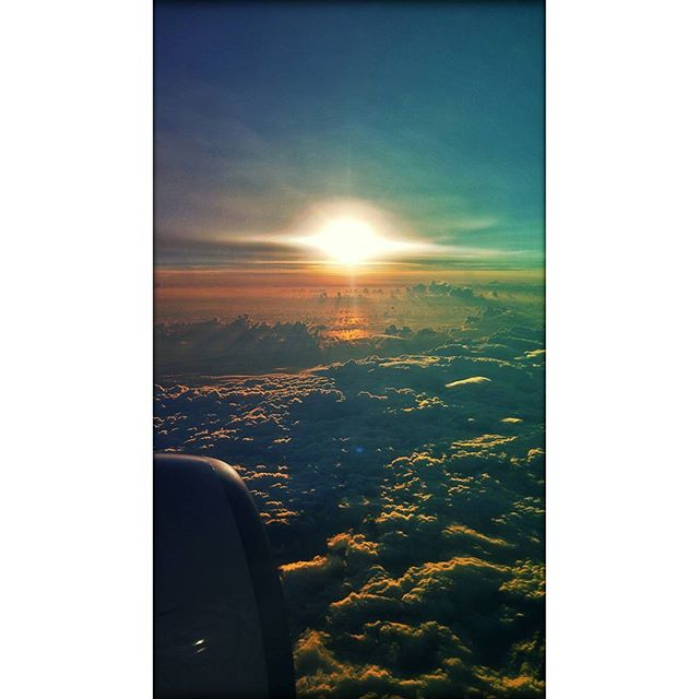 flashing back to my flight from Costa Rica to Los Angeles in October #madewithpixlr #travel #flying #CostaRica #LosAngeles #pixlr #fbf #october #FlashbackFriday