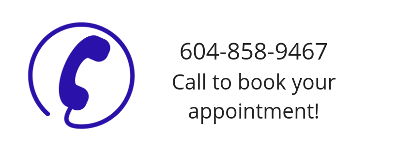 Call now, or leave us a message below!