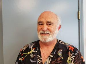 Dr. Ron Giesbrecht -