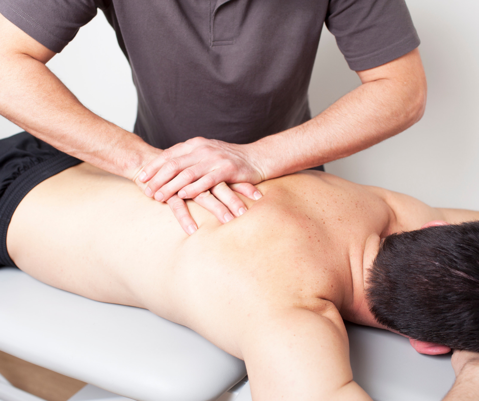 Benefits of Chiropractic Care