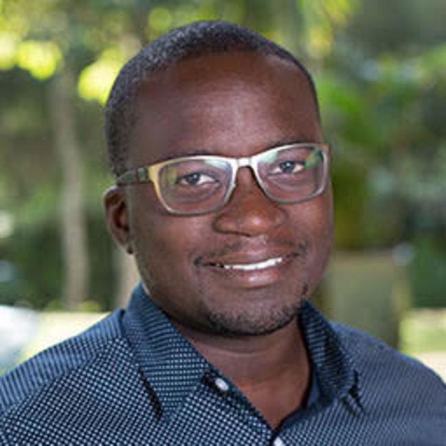 Brian Odhiambo