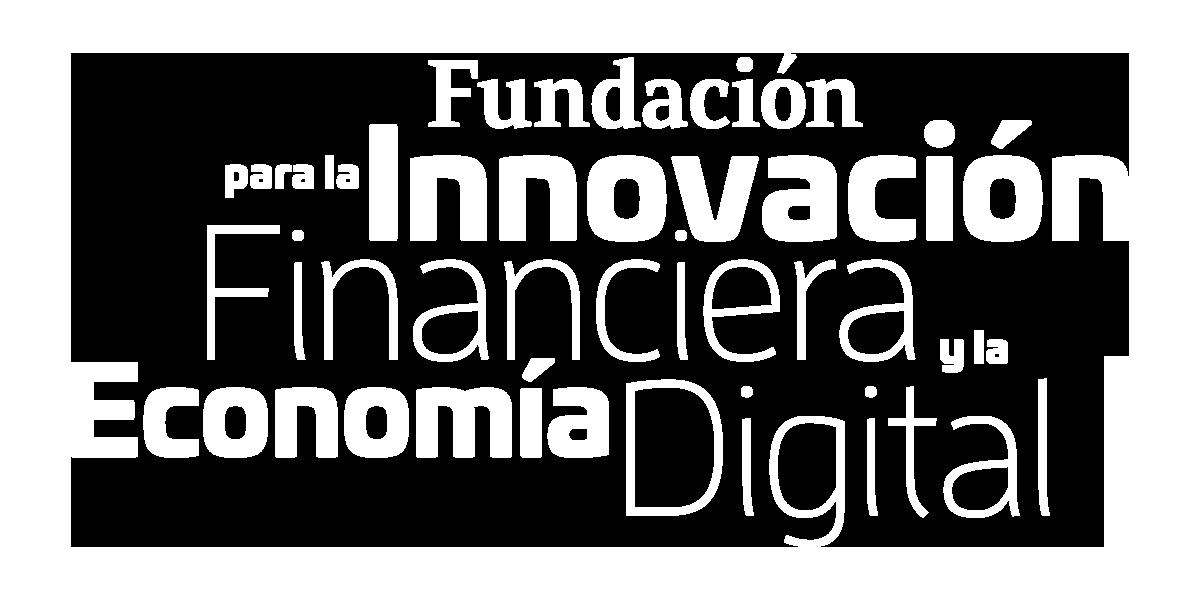 Logotipo de Fundación para la Innovación Financiera y la Economía Digital