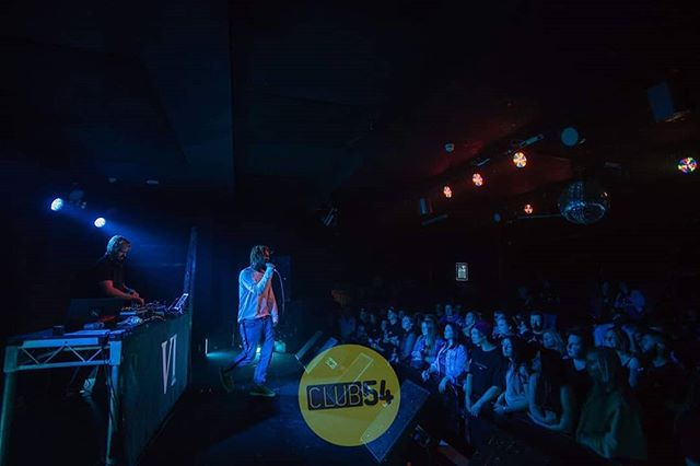 @3ree6ixty show was nuts at @club54launceston  #music #rap #livemusic #art #australianmusic #gig #unsignedartist  #photooftheday #promise #new #launceston #tour #triplej #support#crowd #club #africa #ethiopia #funnymemes #future