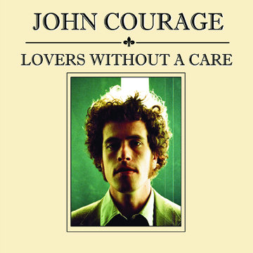 LOVERS WITHOUT A CARE - 2010