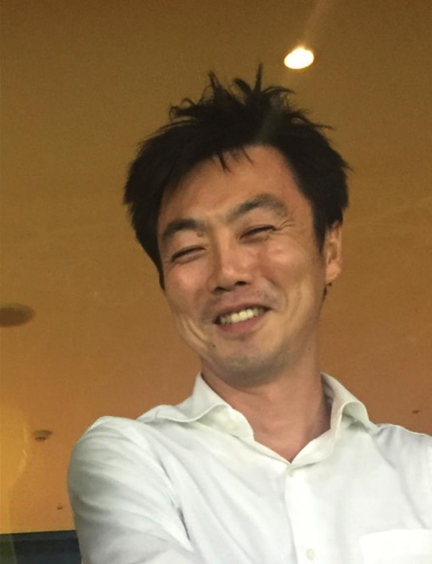 KENSUKE AKAI - Head of Information TechnologyJapan