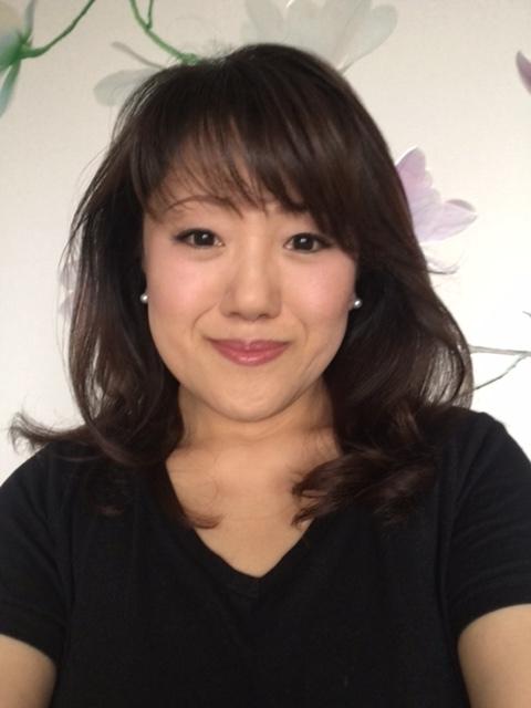 Noriyo Arima - Head of Customer ServiceJapan
