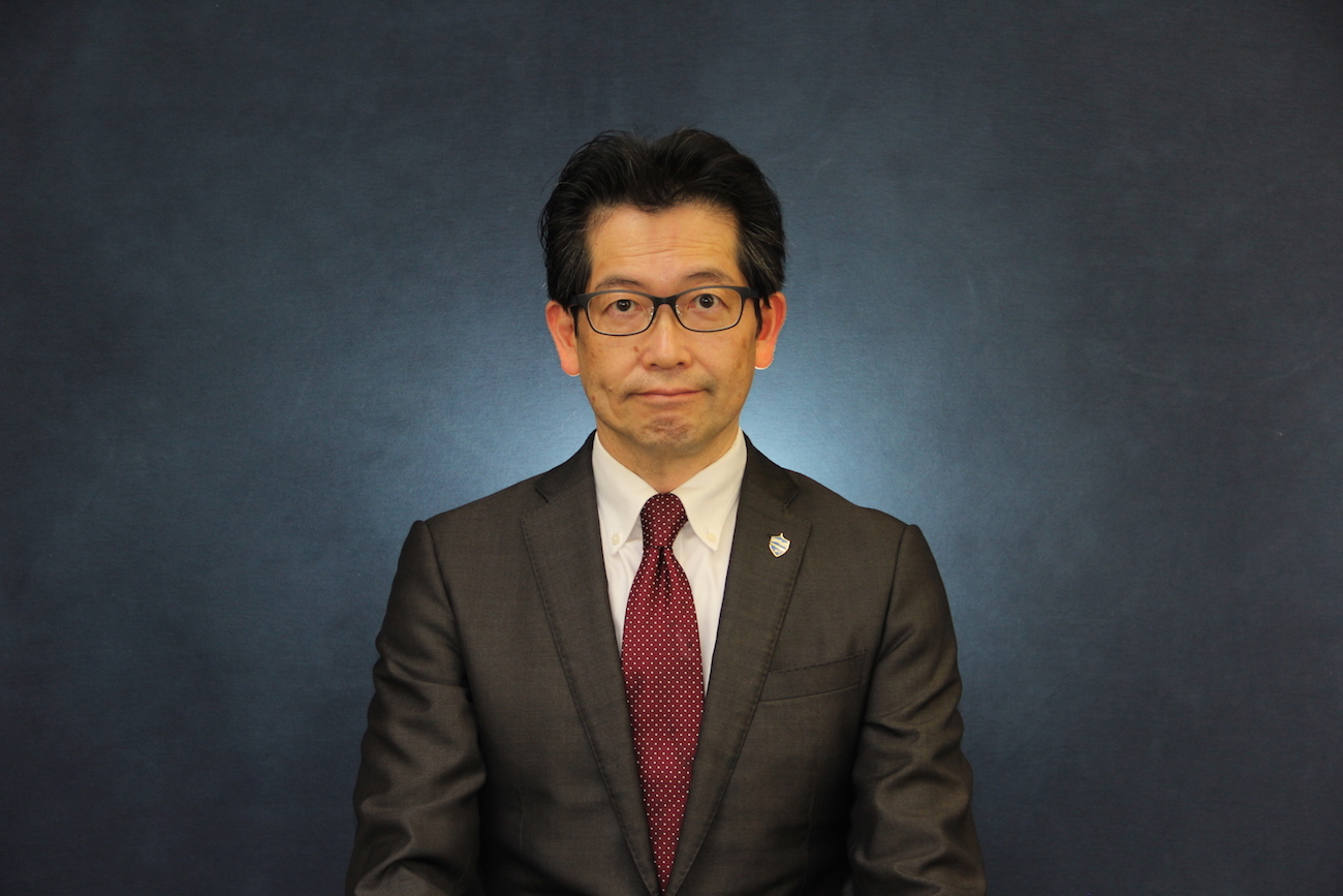 Eiichi Hayasaki - Managing Director
