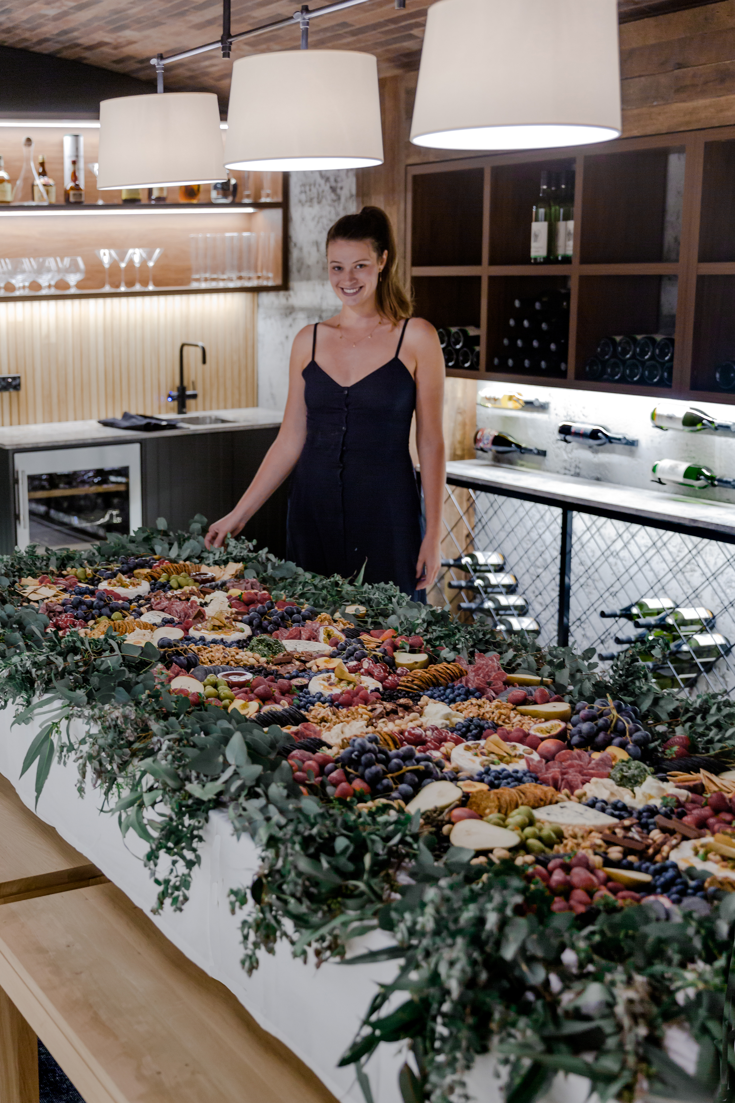 Grazing Tables Melbourne Corporate Catering Wedding Yarra Valley