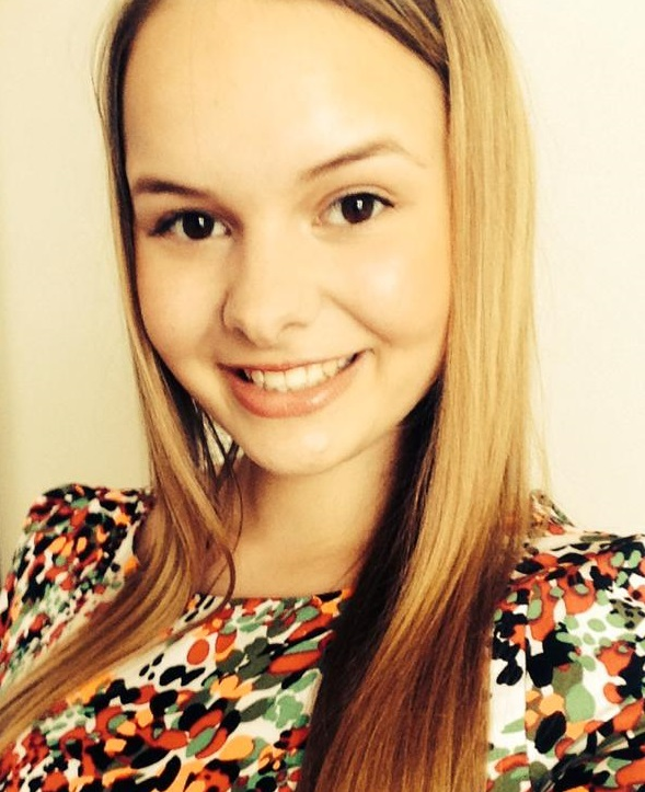 Alina Basmakove - Office Administrator