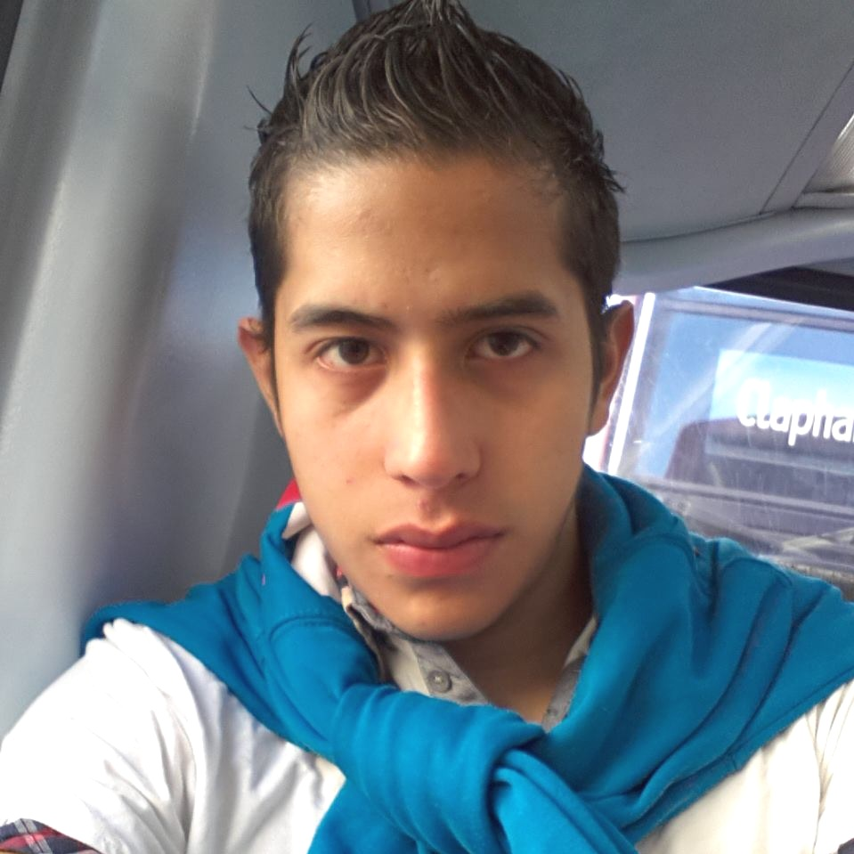 Liu Renan Andrade – Driver