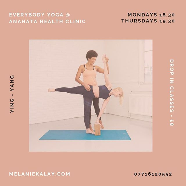New Spring/Summer season starting on the 6th of May. Check my website for more details, info in bio  #yogabrighton #yinyangyoga #brightonwellbeing #pocyoga #40plusandfabulous