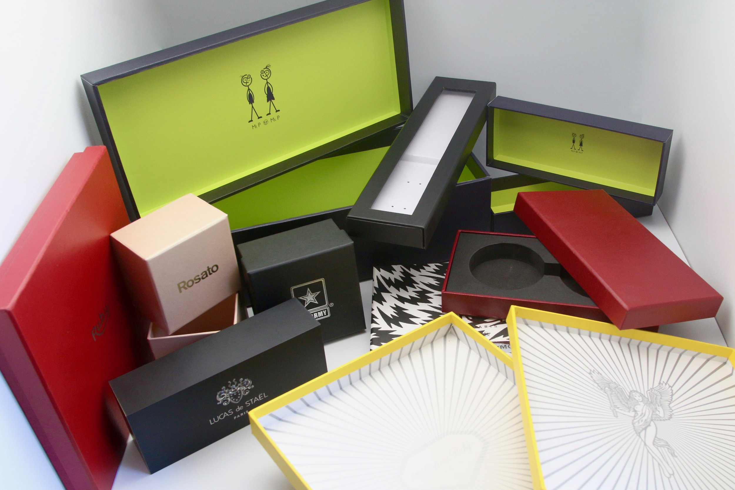 Copy of Boxes