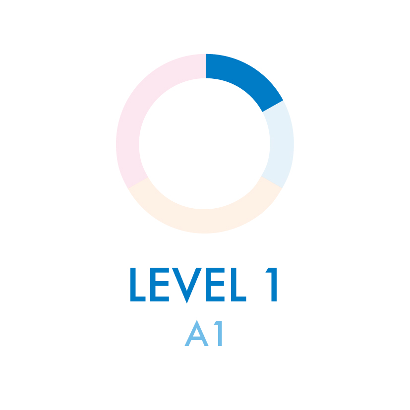Level 1 - A1
