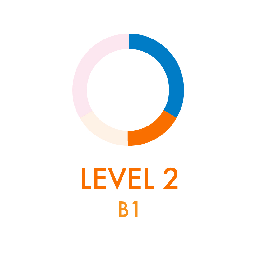 Levels — Portuguese Lab