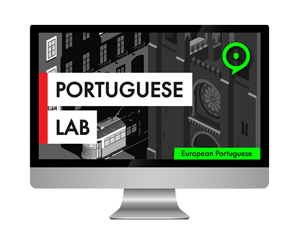 Portuguese-Lab-Podcast