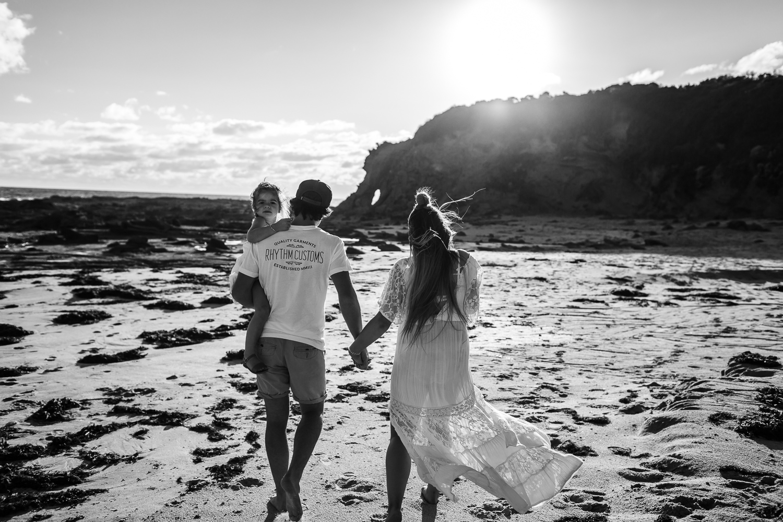 melbourne beach photographer
