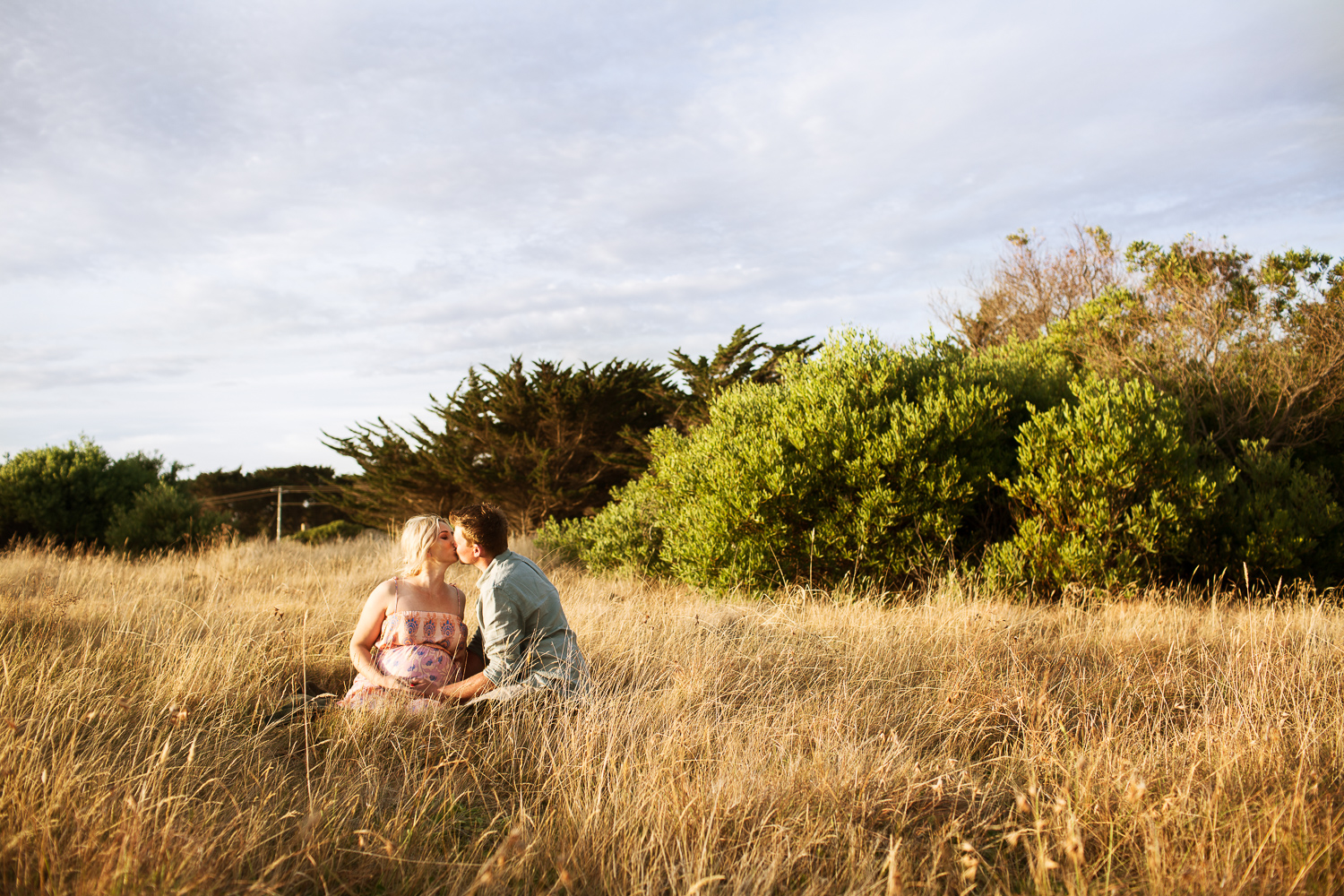 natural melbourne maternity photographer