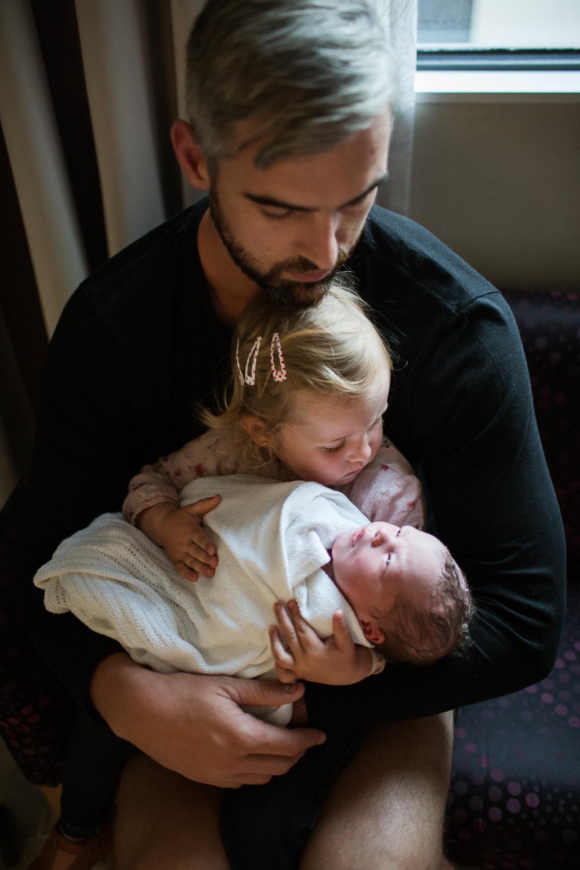 fresh 48 newborn photographer
