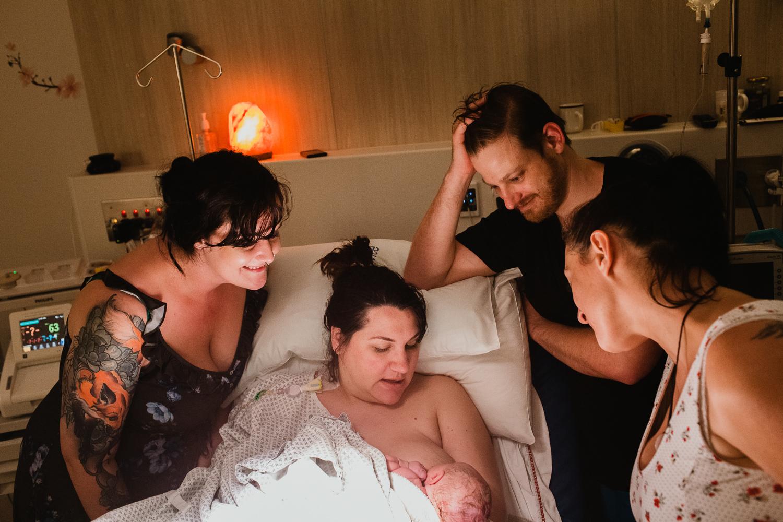 birth support berwick photographer