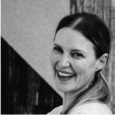 - Susanna KallioArkkitehti SAFA, sisustusarkkitehti SIO, perustaja Kohina