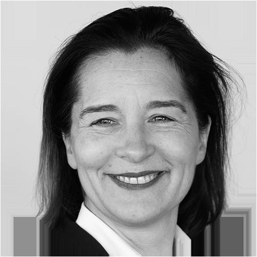 - Agnès LafargeAntalis International HQMarket Manager, Visual Communication